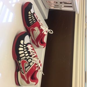 Nike Zoom Breathe 2K11- Clay Court tennis shoes